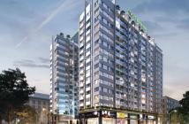 Cần bán căn hộ liền kề Bình Thạnh 69m2 có 2PN 2WC , giá 2.282 tỷ (đã VAT).