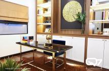 Bán gấp căn hộ thông minh giá rẻ nhất phú mỹ hưng chiết khấu cao tặng kèm nội thấy LH: 0938901316