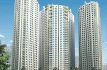 Bán căn hộ Khánh Hội 1, Q4, DT 76m2, 2PN, 1WC, tặng nội thất, sổ hồng chính chủ, giá 2.7 tỷ/TL