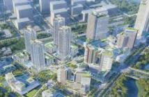 Bán CH Empire City, tháp Linden. DT: 93m2–2PN tầng thấp view hồ trung tâm cực đẹp. Giá 7.5tỷ. LH: 0902885055