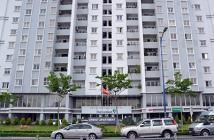 Cần bán gấp căn hộ Orient, Q4, DT 72m2, 2 phòng ngủ, nhà rộng thoáng mát, sổ hồng, giá bán 2.6 tỷ
