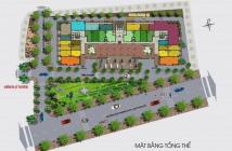 Căn hộ Quận 12, MT Lê Thị Riêng, giá CĐT đợt 1 chỉ 20tr/m2, sổ hồng vĩnh viễn.