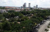 Bán căn hộ Nam Phúc, Phú Mỹ Hưng, Quận 7. 110m2, nhà thô giá 4,1 tỷ LH: 0931333880