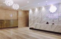 Bán căn hộ officetel dự án The EverRich Infinity mặt tiền An Dương Vương Q. 5, DT 30m2, giá 2tỷ2