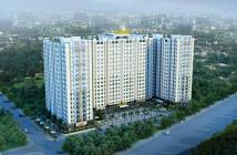 Cơ hội mua căn hộ giá rẻ cuối cùng tại Q 12, MT Lê Thị Riêng, liền kề QL 1A, DT 47m2