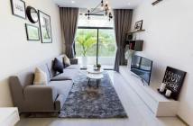 Bán gấp căn hộ Riva Park, Quận 4, căn góc, tầng cao, view quận 1, full nội thất. LH: 0935183689
