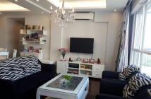 Bán căn hộ chung cư tại Dự án The Panorama, Quận 7, Sài Gòn diện tích 147m2 giá 6.890 Tỷ