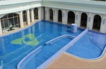 Cần bán gấp căn hộ Sky Villa The Flemington, quận 11, DT 220m2, 3 phòng ngủ, sổ hồng, nhà rộng