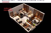 Dự án căn hộ Reamian Đông Thuận Quận 12, giá rẻ