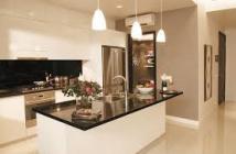 Cho thuê căn hộ Bộ Công An, Q2, giá chính chủ: 12,5tr, 2PN nội thất đẹp, không nội thất giá 10tr