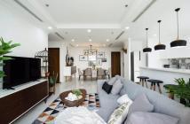 Căn hộ cao cấp cho thuê và chuyển nhượng tại Vinhome Central Park