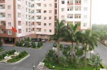 Cần bán gấp căn hộ Him Lam 6a, DT 100m2, 2 phòng ngủ, nhà rộng thoáng mát, sổ hồng, giá bán 2.4 tỷ
