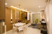 Căn hộ cao cấp - Sang tên ngay khi mua, vay NH 85% - Nhận nhà ngay, view đẹp tầng cao 0934 155 128