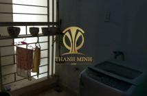 Cần bán chung cư Giai Việt 2PN,2WC mặt tiền đường Tạ Quang Bửu Q8