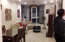 Cần bán gấp căn hộ chung cư Cửu Long, Q. Bình Thạnh, DT 84.8m2, 2PN, 2WC, giá 2.650tỷ