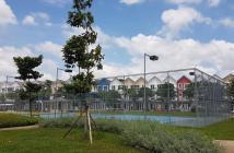 Nhà phố Park Riverside GĐ 2, ven sông, đường Bưng Ông Thoàn, Q9, đẳng cấp 5 sao, chỉ từ 4.3 tỷ/căn
