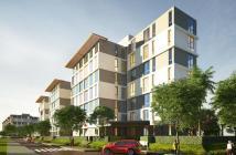 Nhận booking biệt thự trên không Jamona Sky Villas Q7 liền kề Phú Mỹ Hưng, giá chỉ 55tr/m2