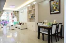 Cần bán gấp căn hộ Gold View, Quận 4, DT 80.7m2, giá 3,550 tỷ, nội thất đầy đủ. LH 0935183689