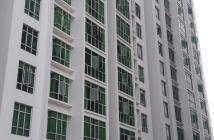 Cần bán gấp CH Hoàng Anh 1, DT 87m2, 2 phòng ngủ, nhà rộng thoáng mát, sổ hồng, giá bán 1.95 tỷ