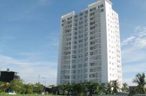 Cần bán chung cư Kiến Thành, Quận 6, 60m2, 2PN, 2WC, giá 1.63 tỷ, sổ hồng, tặng nội thất cơ bản