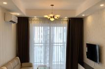 Bán gấp căn hộ chung cư Florita 2 phòng ngủ căn góc ban công - Quận 7