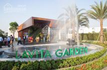 Chính chủ sang lại CH Lavita Garden, căn góc view đẹp, giá 1.8 tỷ bao phí sang tên. LH 0902924008