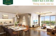 Nhận giữ chỗ HR2 căn hộ Eco Green Sài Gòn Quận 7 – không gian sống xanh với 22 hecta