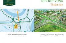 Sở hữu ngay căn hộ 2PN giá 2,250 tỷ tại khách sạn Park Hyatt 5 sao, MT Nguyễn Văn Linh Q7