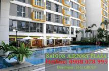 Saigon Airport Plaza hotline PKD 0908 078 995. Cần bán gấp CH 3PN-125m2, căn góc, tầng trung.