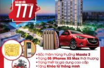 CĂN HỘ THIẾT KẾ CHUẨN SINGAPORE - LK Q12- VIEW SÔNG SG CHỈ 777TR. GỌI NGAY: 0919804466