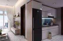 Bán căn hộ chung cư đã hoàn thiện HQC Hóc Môn, 68m2, 2PN chỉ 1 tỷ/căn. LH 0909.066.747