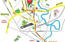 Căn hộ Lê Thị Riêng Q12, chỉ 300 triệu sở hữu căn 2 PN, ngay UBND quận