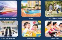 Thanh toán 10% sở hữu ngay căn hộ trung tâm Quận 12, chỉ 20 triệu/m2