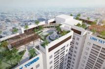 Cần bán lại căn hộ Linh Tây, chính chủ, 75m2, đầy đủ nội thất, 2 phòng ngủ - 2 nhà vệ sinh, vào ở ngay