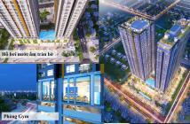 PHÚ ĐÔNG PREMIER 6 tầng thương mại - Gần Phạm Văn Đồng - căn hộ chuẩn 5 sao đầu tiên tại đông SÀi Gòn