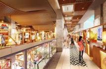 !!! Sỡ Hữu Ngay Shophouse TTTM Nhật Bản Với 500 triệu đồng!!!