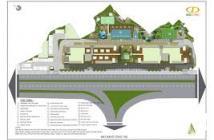 Cần tiền gấp sang nhượng lại CH Golden Land LK cảng Bason view sông SG, 2PN, 77m2, để lại giá gốc