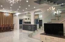 Bán gấp căn hộ Mỹ Phát- Phú Mỹ Hưng 137m2 có 3 phòng ngủ, nội thất cao cấp chỉ 5.8 tỷ, 091 4455665