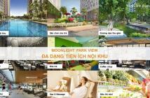 Chính chủ cần bán CH Moonlight Park View chênh lệch thấp, bao thuế phí sang tên. LH 0938 780 895