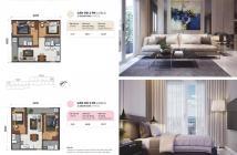 Cần thu hồi vốn, bán gấp căn hộ Jamila, 3PN, nhà ở liền giá rẻ