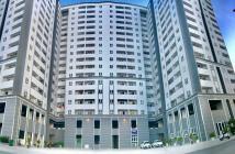 Chung Cư Liền Kề Võ Văn Kiệt 51.4m² 2PN
