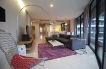 Bán căn hộ cao cấp City Garden 3PN, tầng trung, 145m2 giá 7.4 tỷ LH:0911715533