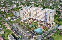 Bán căn hộ 9 View 2PN, 1.36 tỷ, 58m2, 2PN, 2WC nhà sắp bàn giao, NH hỗ trợ 70%. LH 0968364060