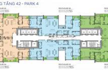 Cần bán penhouse vinhomes central park 166m2 giá 10,15 tỷ mua trực tiếp từ Chủ Đầu Tư