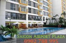 Saigon Airport Plaza hotline PKD 0902 788 995. Cần bán gấp CH 3PN-125m2, giá 5,1 tỷ.