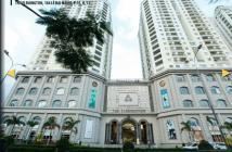 Cần bán căn hộ The Flemington Q11, diện tích 86m2, 2 phòng ngủ, sổ hồng, tặng nội thất, giá 4.05 tỷ