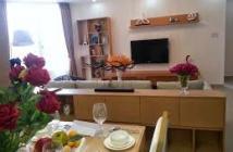 Cho thuê căn hộ chung cư Bình Minh 104m, 2PN-3Wc,sàn gỗ,Giá RẺ NHẤT chỉ 10tr/tháng ,LH: 0901320113