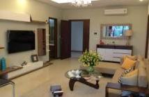 Cần cho thuê gấp căn hộ giá rẻ Garden Court, DT: 130m2, giá 25 triệu/tháng, liên hệ: 0911 021 956
