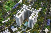 Cần bán gấp Golden Mansion view Nam, căn số 9 tháp GM1 tầng cao giá 3,8 tỷ, 86m2, 3 phòng ngủ.