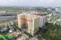 Bán căn hộ Petroland tại 624 Nguyễn Duy Trinh (84m2, 2PN, 2WC, view công viên) giá 1.65t tỷ - sổ hồng. LH 0903824249